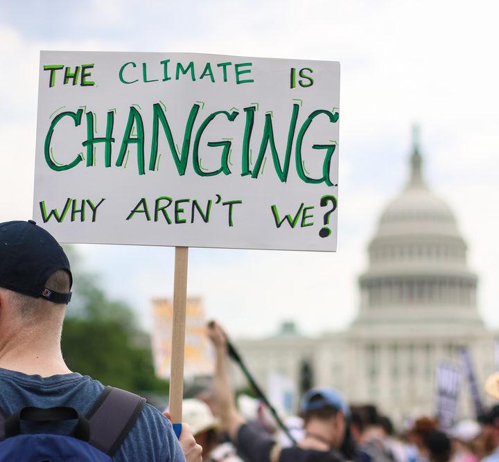 ONU: fattore umano e cambiamenti climatici