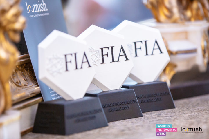 Fashion Innovation Award, i vincitori