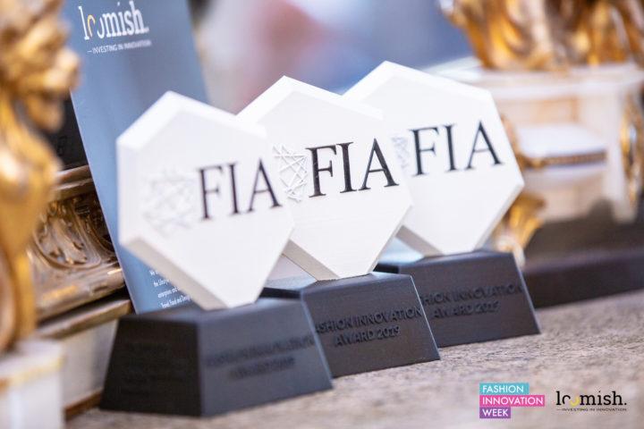 Fashion Innovation Award, i vincitori
