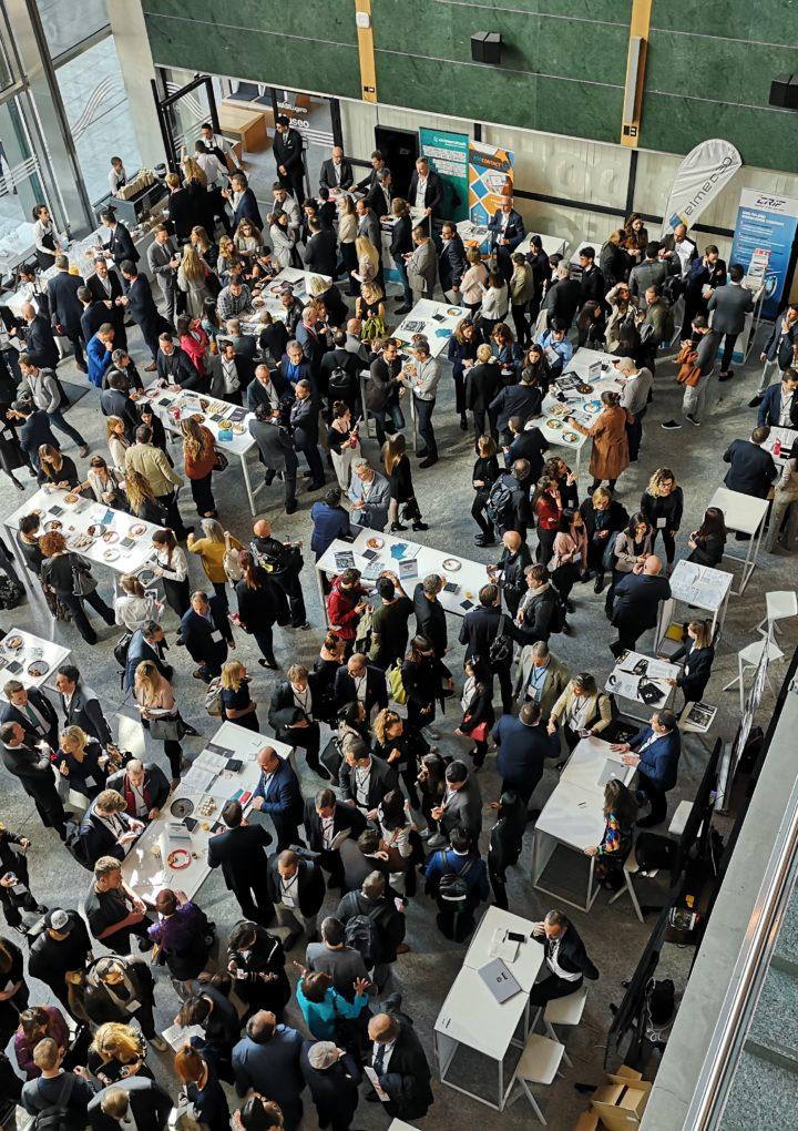 Fashion Innovation Week per l'innovazione sostenibile