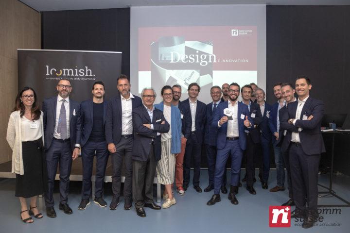 Design, a Lugano batte il cuore dell'innovazione